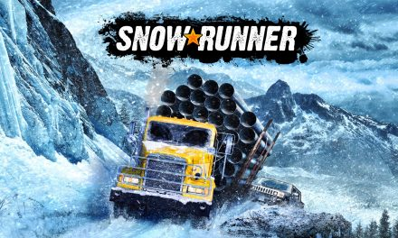 Review: SnowRunner