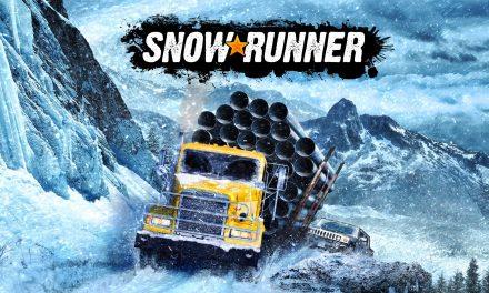 SnowRunner Mods Running Amok To Great Praise From Developers