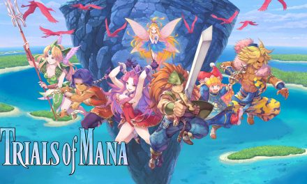 Trials of Mana Now Available