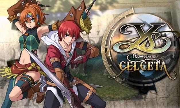 Review: Ys: Memories of Celceta