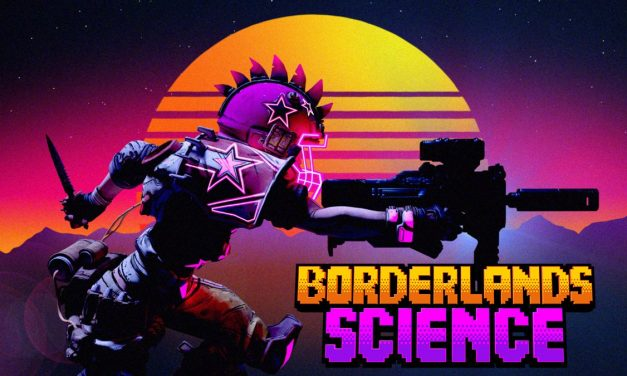 Borderlands Science Players Complete 36 Million Puzzles in First Month!