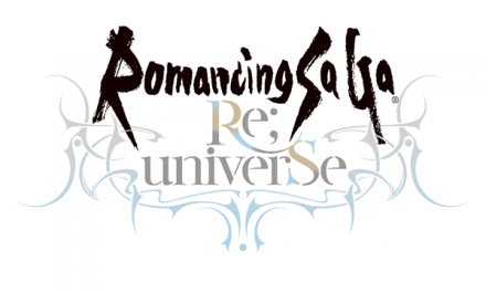Pre-Registration Opens For Romancing Saga Re;Universe