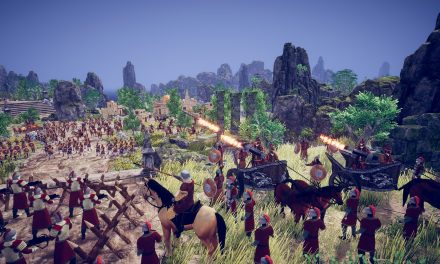 Competition: Win Medieval RTS Taste of Power on PC