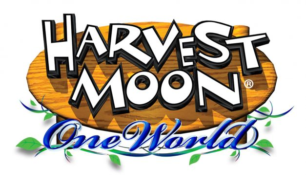 Harvest Moon: One World Heading To Switch This Year!