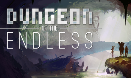 Review: Dungeon of the Endless