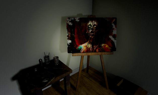 Infliction Haunthing Switch This July