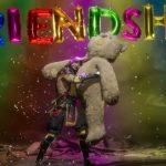 Mortal Kombat 11 Aftermath Friendship Trailer