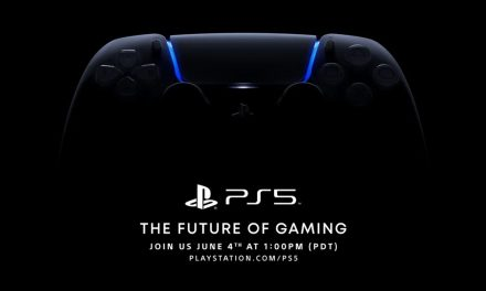 PlayStation 5: Future of Gaming Event Next Thursday!