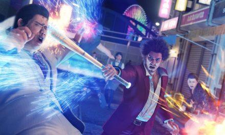 Yakuza: Like a Dragon Confirmed For Xbox Series X