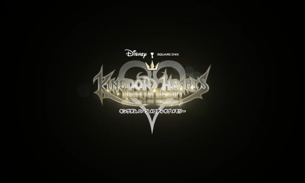 Kingdom Hearts: Melody of Memory, A Rhythm Action Game Coming to PS4, Xbox One and Switch