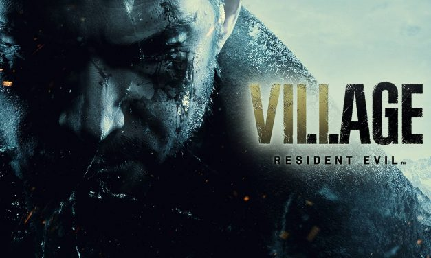 Resident Evil Village is The Next Entry in The Resident Evil Series