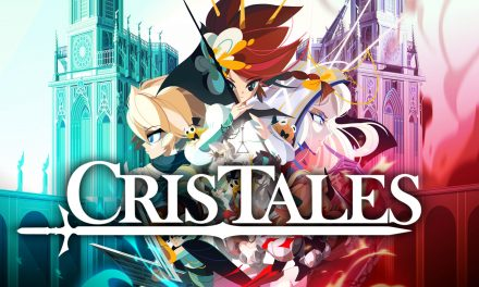 Nine Minutes of Gameplay For Stylish Turn-Based RPG Cris tales