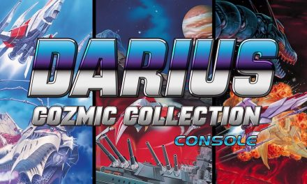 Review: Darius Cozmic Collection Console