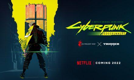 Cyberpunk 2077 Receives An Anime Called Cyberpunk Edgerunners