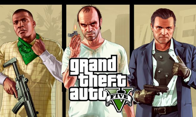 Grand Theft Auto 5 is Coming To Next-Gen Consoles