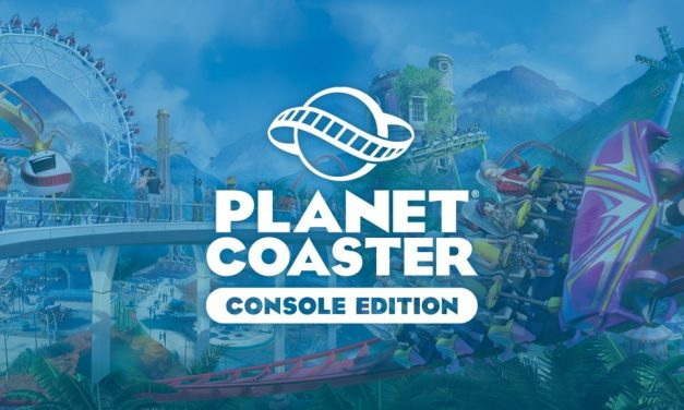 Meet the Makers Video Shines Light on Upcoming Planet Coaster: Console Edition Game