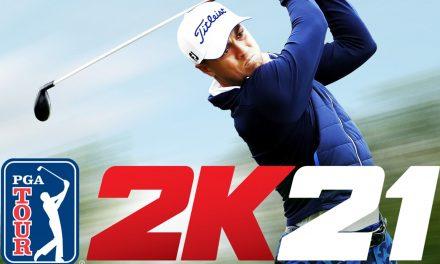 PGA Tour 2K21 Commentary Trailer