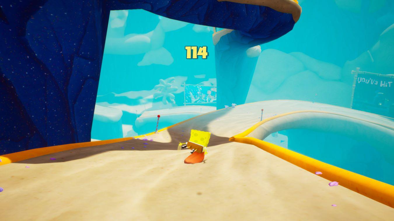 Review for SpongeBob SquarePants: Battle for Bikini Bottom – Rehydrated  -- GGS Gamer
