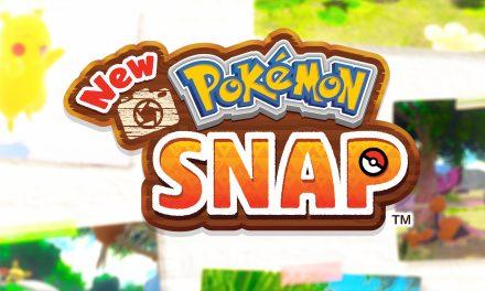 Finally! New Pokémon Snap Coming To Nintendo Switch!
