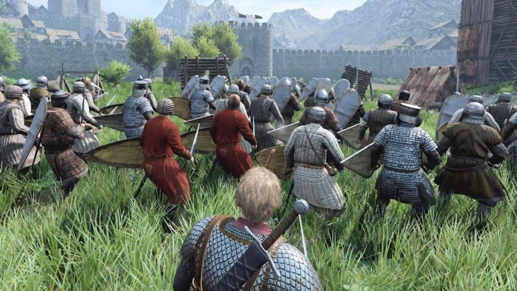 Mount & Blade II: Bannerlord Hits Epic Games Store With Cheeky Discount