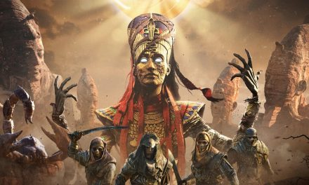Play Assassin's Creed Origins For Free This Weekend