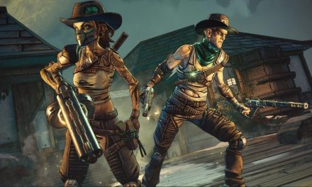 ICYMI: Bounty of Blood Out Now For Borderlands 3
