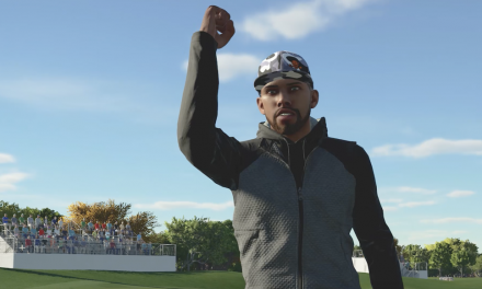 PGA TOUR 2K21 Career Mode Trailer Drops With Style