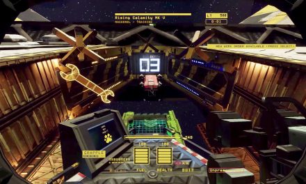 Hardspace: Shipbreaker Puts Space Salvage in the Limelight