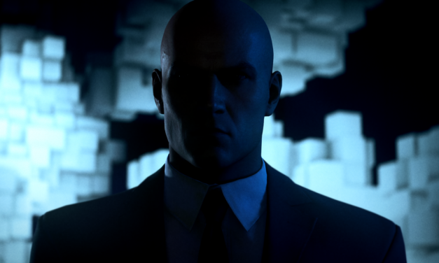 Hitman 3 Announced