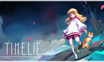 Time-Bending Game Timelie Released for MAC OS