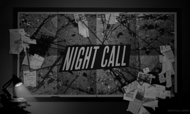 Review: Night Call