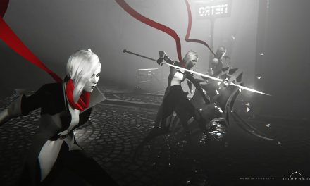 Othercide Gameplay Trailer