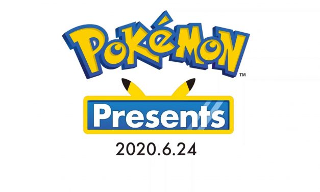 Another Pokémon Presents Stream Coming June 24th