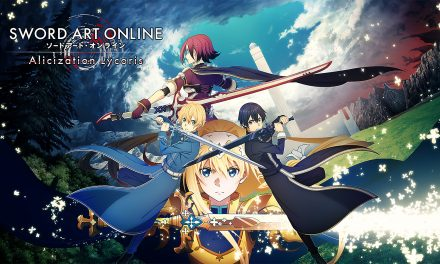 Review: Sword Art Online: Alicization Lycoris