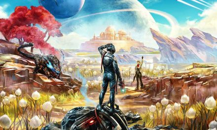 ICYMI: The Outer Worlds Now On Switch