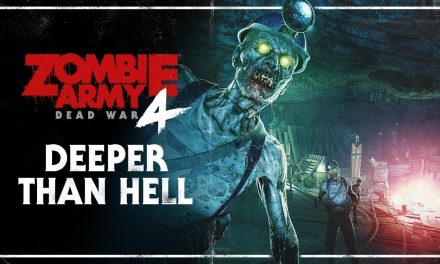 Conclusion To Zombie Army 4's Hell Cult Campaign Is Now Available