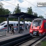 Train Sim World 2 Brings German Schnellfahrstrecke Köln – Aachen Route to Life