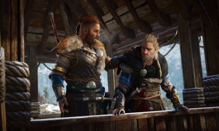 Assassins Creed: Valhalla Release Date Confirmed