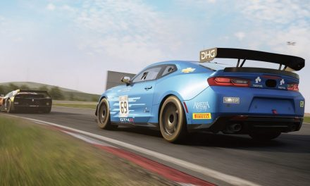 Assetto Corsa Competizione GT4 Pack out Now On PC