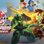 Bakugan: Champions of Vestroia Announced