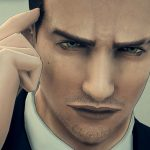 Agent York Is Back In Deadly Premonition 2
