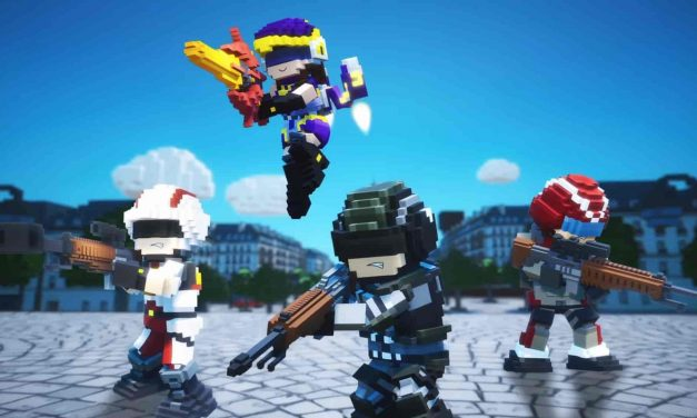 Earth Defense Force: World Brothers Coming To PS4 And Switch