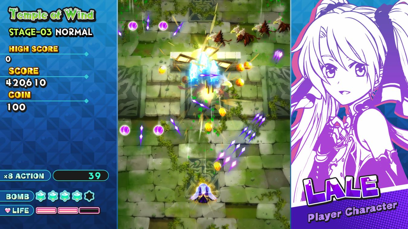 GGS Gamer's Sisters Royale: Sisters Under Fire review