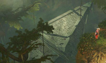 Jungle Environment of Tazeem Gets Magic Reveal