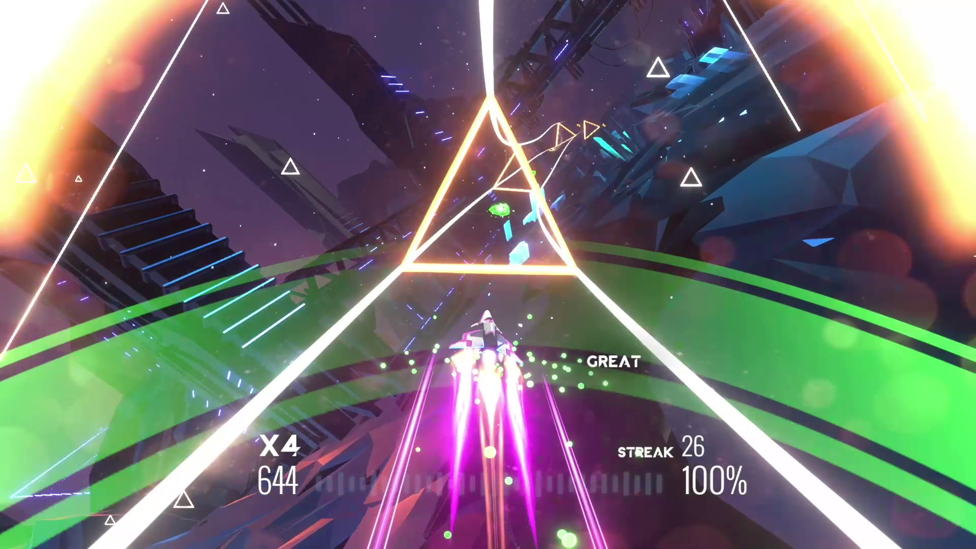 GGS Gamer's Preview of AVICII Invector Encore Edition for Nintendo Switch