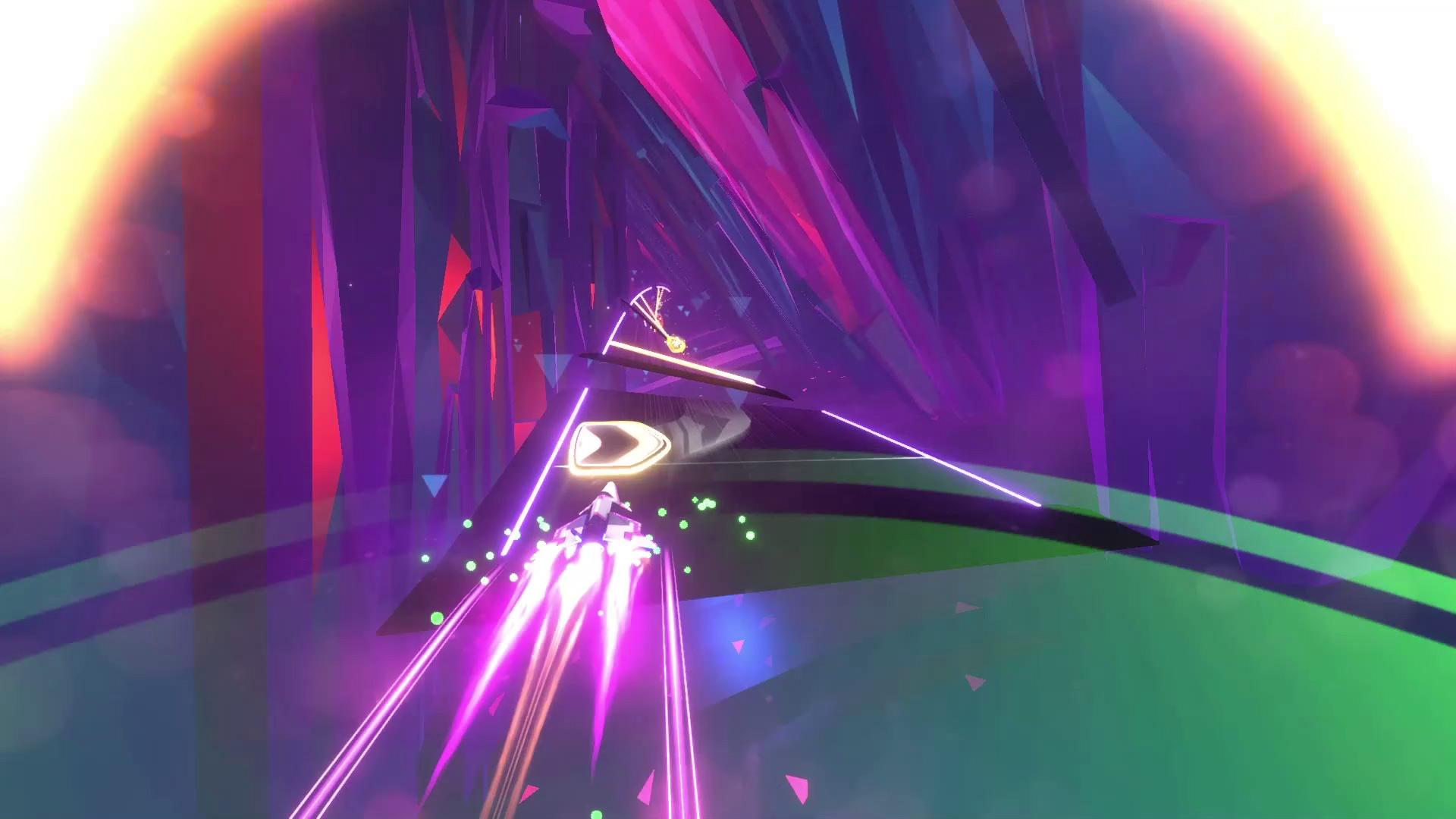 Preview of AVICII Invector Encore Edition for Nintendo Switch via GGS Gamer