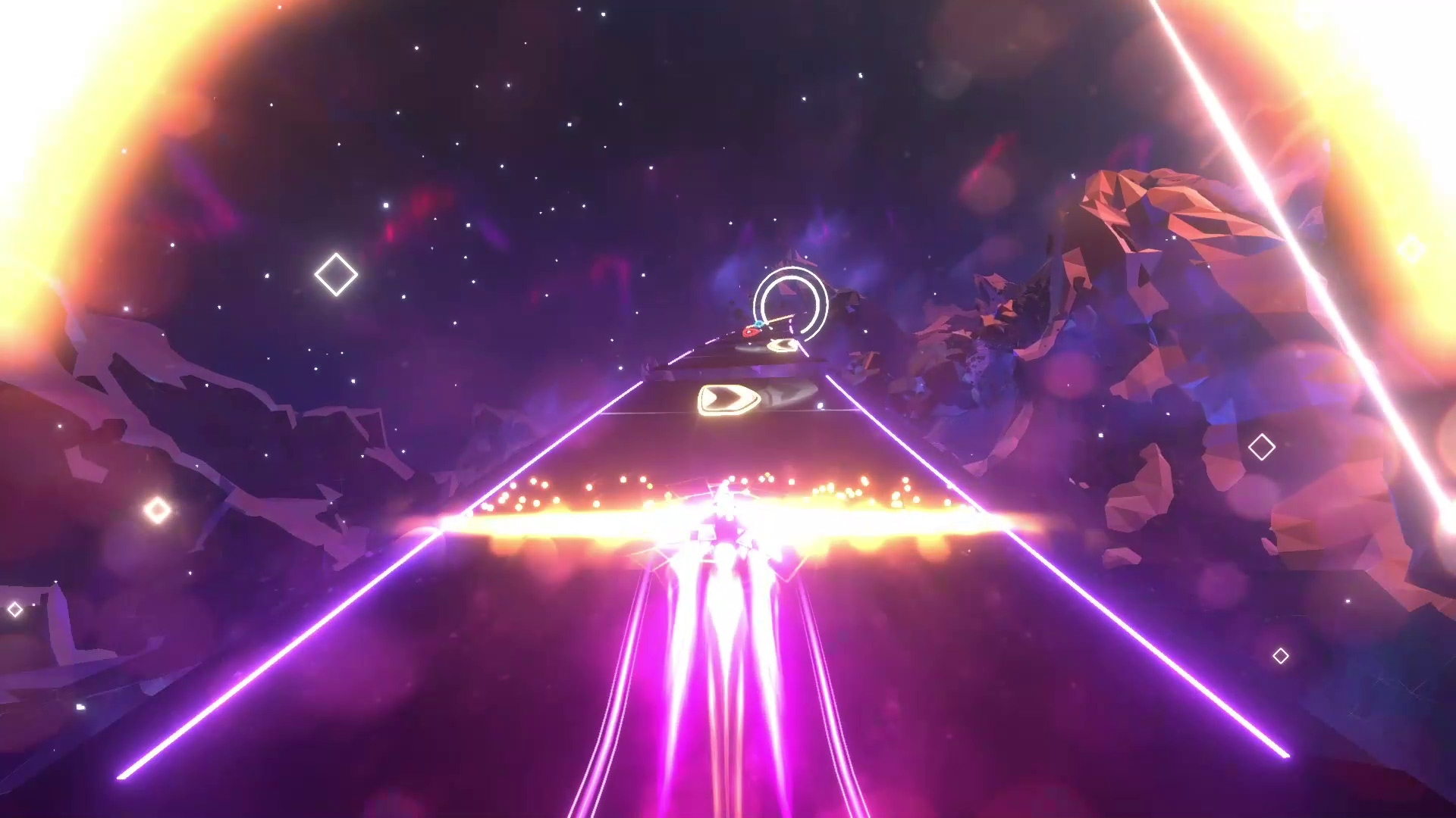 GGS Gamer's Preview of Nintendo Switch's AVICII Invector Encore Edition