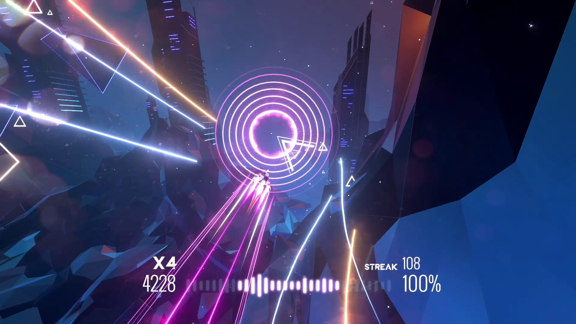 Preview of AVICII Invector Encore Edition for Nintendo Switch from GGS Gamer