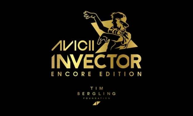 Preview: AVICII Invector Encore Edition