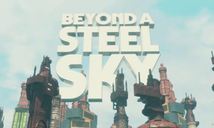 Review: Beyond A Steel Sky